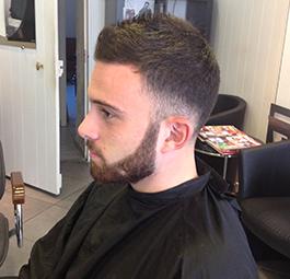 coiffure homme toulon
